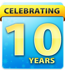 celebrating 10 years in North Richland Hills